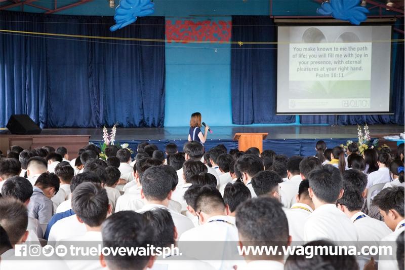 Amazing Grace School Laguna