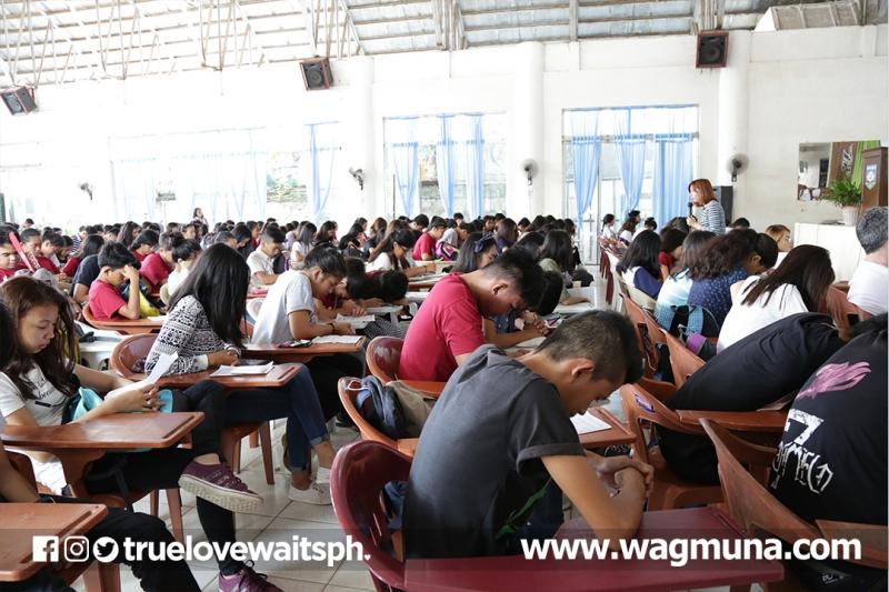 Capiz State University: HS Department