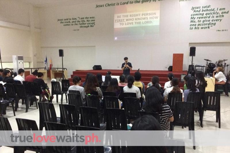 Friends of Jesus Pasig