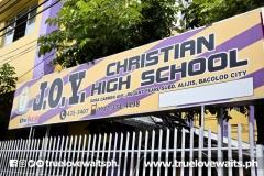Joy Christian School