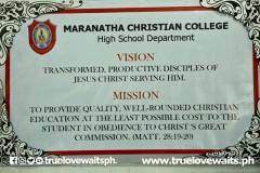 Maranatha Christian College