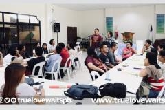 Love Revolution Workshop