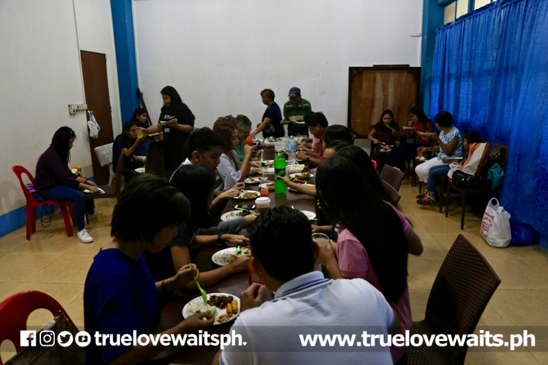 New Covenant Alliance Fellowship