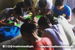 Love Revolution Workshop