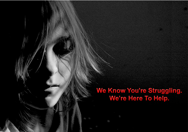 Girls, We Know Youre Struggling Were Here To Help --6299